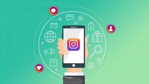 beneficios instagram business