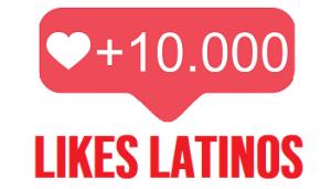 Comprar likes hispanos y latinos para Instagram