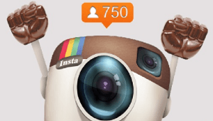 Comprar menciones para Instagram